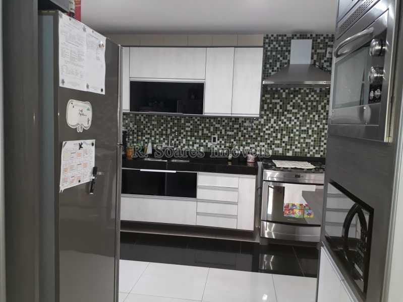 20190711_163256_resized - Casa em Condomínio à venda Rua Conselheiro Ferraz,Rio de Janeiro,RJ - R$ 1.000.000 - VVCN40018 - 6