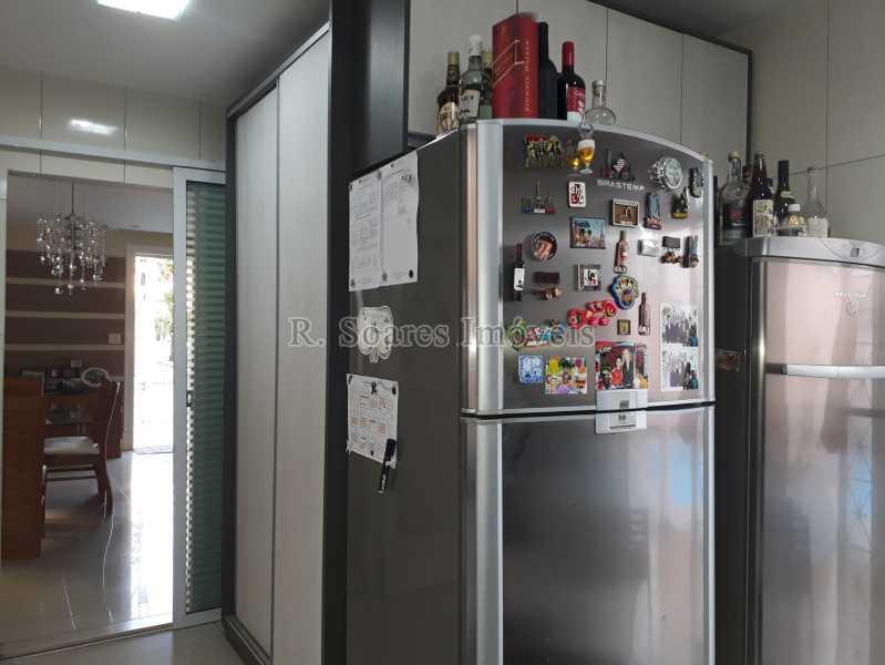 20190711_163325_resized - Casa em Condomínio à venda Rua Conselheiro Ferraz,Rio de Janeiro,RJ - R$ 1.000.000 - VVCN40018 - 9