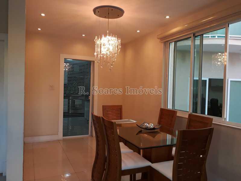 20190711_163350_resized_1 - Casa em Condomínio à venda Rua Conselheiro Ferraz,Rio de Janeiro,RJ - R$ 1.000.000 - VVCN40018 - 10