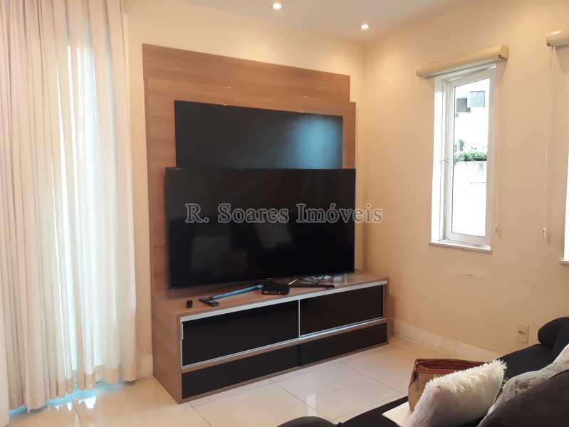 20190711_163423_resized - Casa em Condomínio à venda Rua Conselheiro Ferraz,Rio de Janeiro,RJ - R$ 1.000.000 - VVCN40018 - 12
