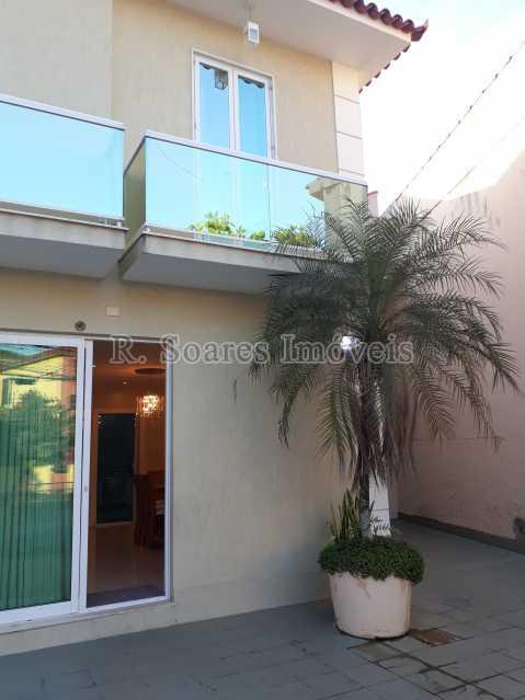 20190711_163540_resized - Casa em Condomínio à venda Rua Conselheiro Ferraz,Rio de Janeiro,RJ - R$ 1.000.000 - VVCN40018 - 14