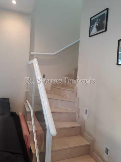 20190711_163755_resized_2 - Casa em Condomínio à venda Rua Conselheiro Ferraz,Rio de Janeiro,RJ - R$ 1.000.000 - VVCN40018 - 18
