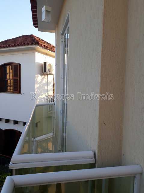 20190711_163920_resized_2 - Casa em Condomínio à venda Rua Conselheiro Ferraz,Rio de Janeiro,RJ - R$ 1.000.000 - VVCN40018 - 21