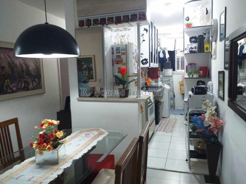 20190802_170221 - Apartamento 2 quartos à venda Rio de Janeiro,RJ - R$ 195.000 - VVAP20434 - 8