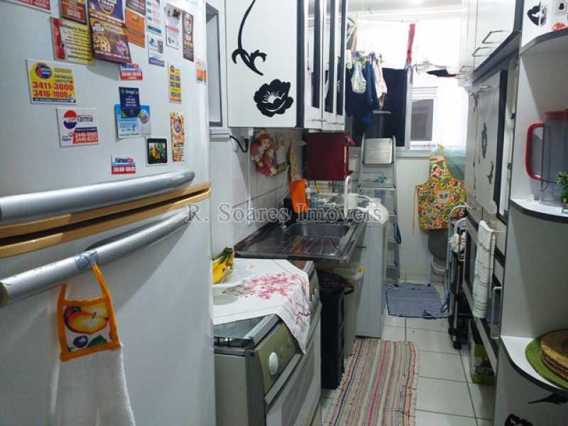 20190802_170228 - Apartamento 2 quartos à venda Rio de Janeiro,RJ - R$ 195.000 - VVAP20434 - 9