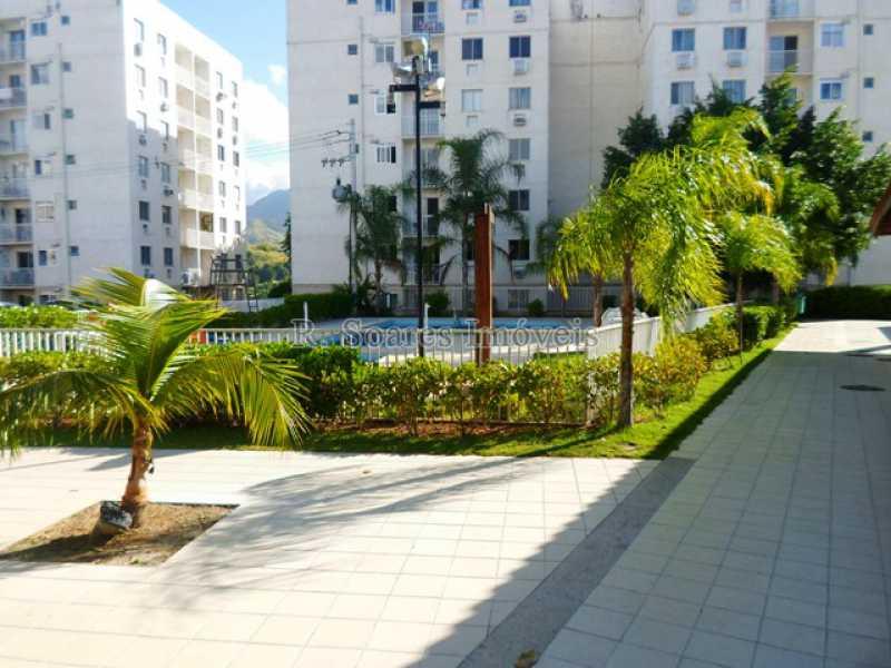 SAM_6859 - Apartamento 2 quartos à venda Rio de Janeiro,RJ - R$ 195.000 - VVAP20434 - 13