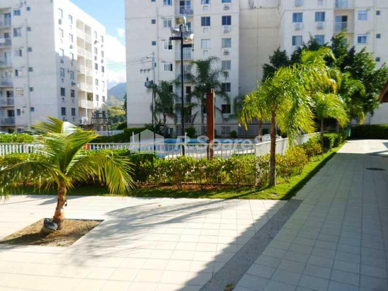 SAM_6859 - Apartamento 2 quartos à venda Rio de Janeiro,RJ - R$ 195.000 - VVAP20434 - 21