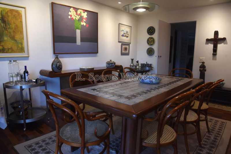 0e7eaaa6-0c20-4b3b-8fa6-8ac270 - Apartamento 3 quartos à venda Rio de Janeiro,RJ - R$ 1.890.000 - LDAP30149 - 4