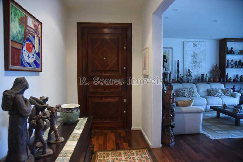 2b63d0c6-2f32-4e9a-ba23-4ad06b - Apartamento 3 quartos à venda Rio de Janeiro,RJ - R$ 1.890.000 - LDAP30149 - 6