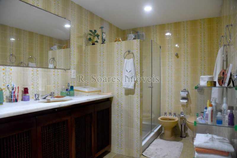 9e684e37-6d7e-4ea9-a06c-8d5e02 - Apartamento 3 quartos à venda Rio de Janeiro,RJ - R$ 1.890.000 - LDAP30149 - 13