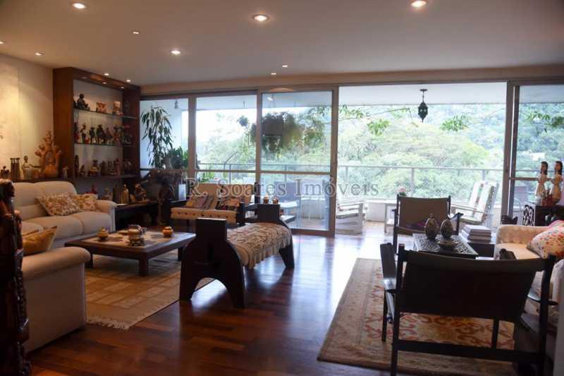 34f78953-662c-490a-9138-5bc904 - Apartamento 3 quartos à venda Rio de Janeiro,RJ - R$ 1.890.000 - LDAP30149 - 3
