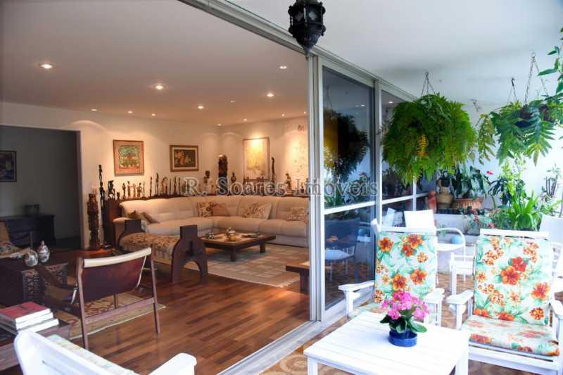 59ef6a74-74d5-406e-a9ad-1661a9 - Apartamento 3 quartos à venda Rio de Janeiro,RJ - R$ 1.890.000 - LDAP30149 - 1