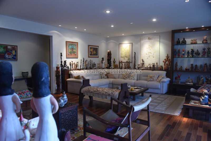 83f4cf7d-48bf-477c-8117-ce3d21 - Apartamento 3 quartos à venda Rio de Janeiro,RJ - R$ 1.890.000 - LDAP30149 - 5
