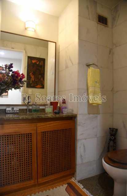 8165fce9-4a6e-45a2-878e-c4a838 - Apartamento 3 quartos à venda Rio de Janeiro,RJ - R$ 1.890.000 - LDAP30149 - 21