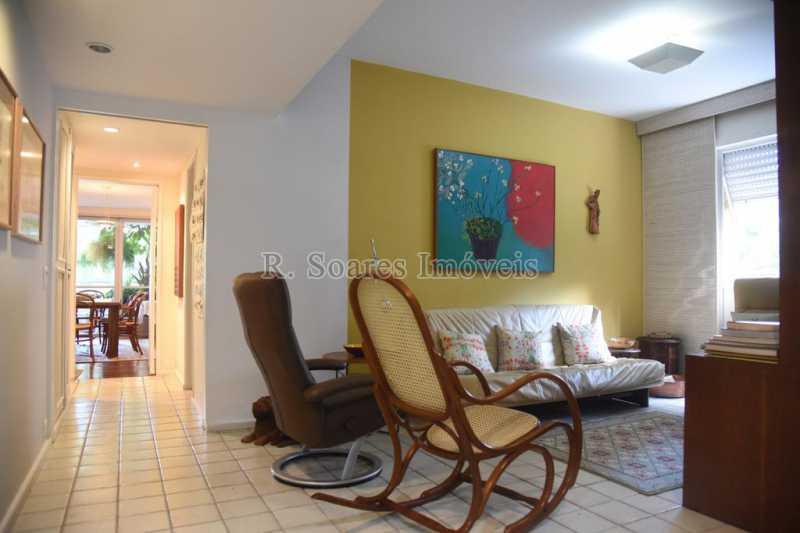 a97defbc-3686-417f-af74-94e4d9 - Apartamento 3 quartos à venda Rio de Janeiro,RJ - R$ 1.890.000 - LDAP30149 - 10