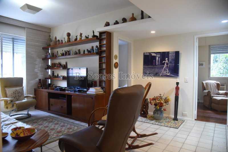 b935bddd-7ec5-4ec0-adbf-4bc3cc - Apartamento 3 quartos à venda Rio de Janeiro,RJ - R$ 1.890.000 - LDAP30149 - 8