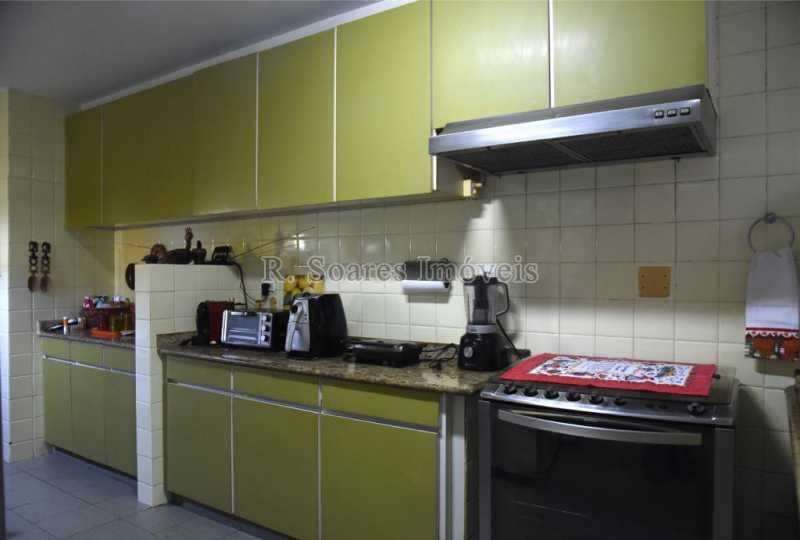 c1a72617-6def-4981-9561-dd405e - Apartamento 3 quartos à venda Rio de Janeiro,RJ - R$ 1.890.000 - LDAP30149 - 23