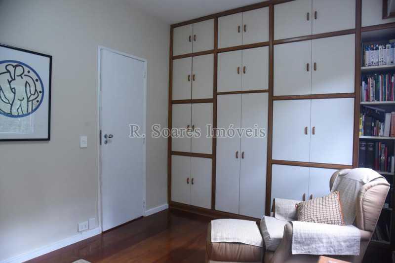 fdc9a506-670c-4586-a092-6256bf - Apartamento 3 quartos à venda Rio de Janeiro,RJ - R$ 1.890.000 - LDAP30149 - 18