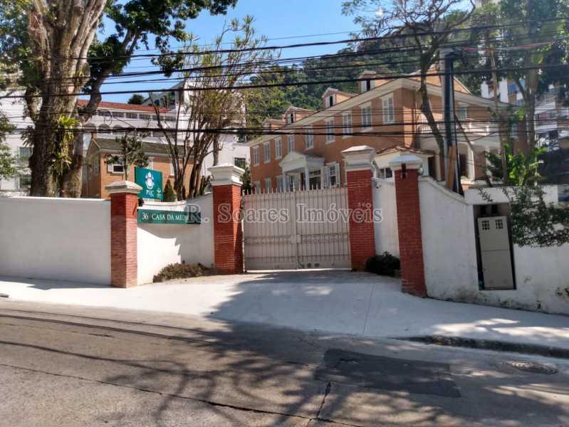 7722973e-ce77-4bd5-89b4-6351c7 - Apartamento 3 quartos à venda Rio de Janeiro,RJ - R$ 1.890.000 - LDAP30149 - 31