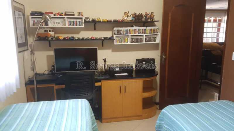 5d56c6b4-4b97-46ca-b01d-e83e71 - Casa em Condomínio à venda Rua Professora Carmelita Martins,Rio de Janeiro,RJ - R$ 730.000 - VVCN30074 - 5