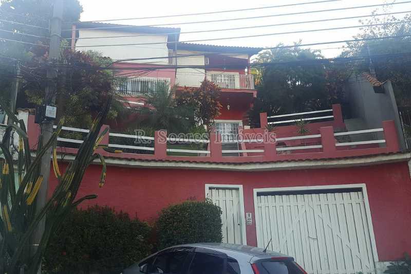 6a69df95-282b-4b03-aa61-7e7831 - Casa em Condomínio à venda Rua Professora Carmelita Martins,Rio de Janeiro,RJ - R$ 730.000 - VVCN30074 - 1