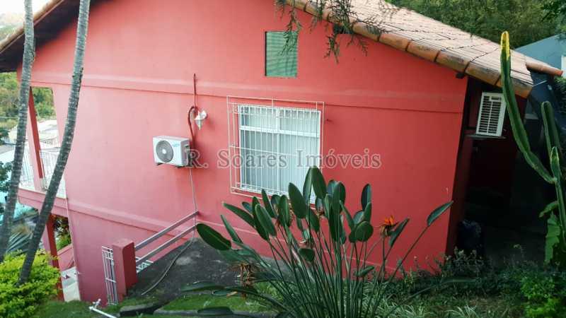 35efd0c9-15e5-4e1f-95f4-c32960 - Casa em Condomínio à venda Rua Professora Carmelita Martins,Rio de Janeiro,RJ - R$ 730.000 - VVCN30074 - 4