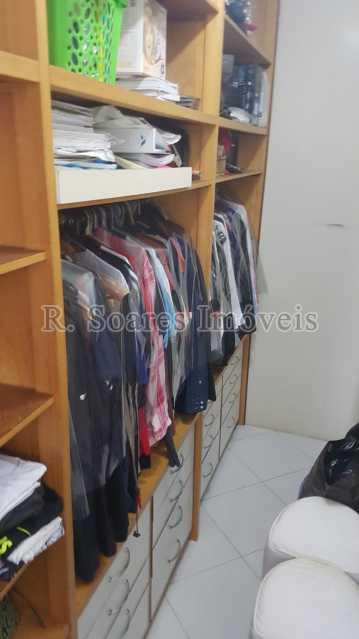 917b255c-4a1c-471a-9d3d-0b282c - Casa em Condomínio à venda Rua Professora Carmelita Martins,Rio de Janeiro,RJ - R$ 730.000 - VVCN30074 - 8