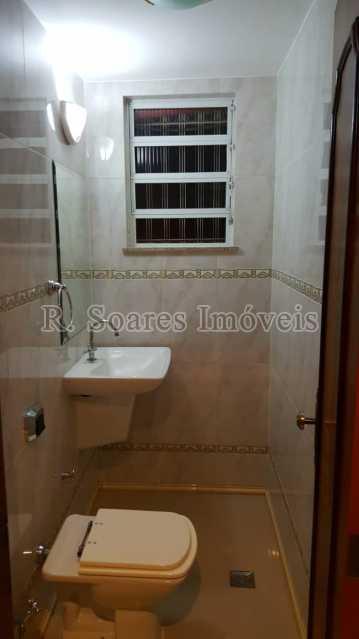 cbe47e53-6b4d-4c50-ba8f-d86164 - Casa em Condomínio à venda Rua Professora Carmelita Martins,Rio de Janeiro,RJ - R$ 730.000 - VVCN30074 - 16