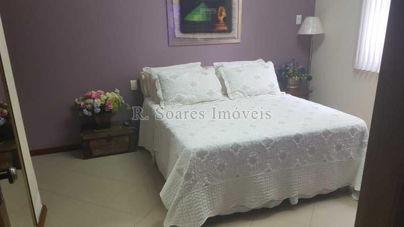 d5593c09-97f2-4fd8-a381-3e4056 - Casa em Condomínio à venda Rua Professora Carmelita Martins,Rio de Janeiro,RJ - R$ 730.000 - VVCN30074 - 17