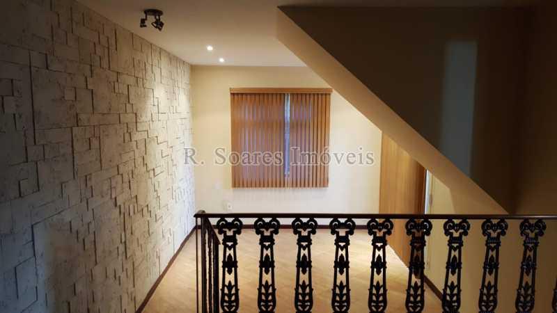 e891a1f8-c095-4271-ae88-dd90c1 - Casa em Condomínio à venda Rua Professora Carmelita Martins,Rio de Janeiro,RJ - R$ 730.000 - VVCN30074 - 21