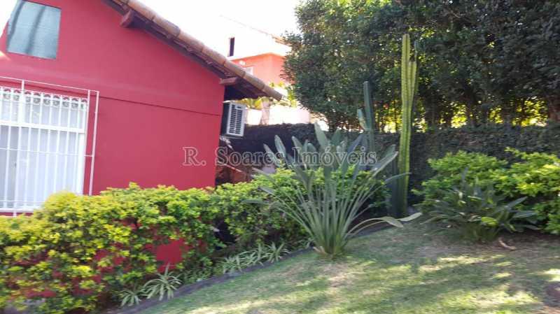 ed42614e-ea66-4bcc-9b39-2dd2fe - Casa em Condomínio à venda Rua Professora Carmelita Martins,Rio de Janeiro,RJ - R$ 730.000 - VVCN30074 - 22