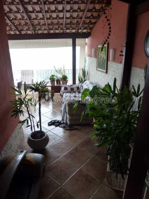 f7e46d49-9192-4530-8dbd-2f708f - Casa em Condomínio à venda Rua Professora Carmelita Martins,Rio de Janeiro,RJ - R$ 730.000 - VVCN30074 - 25