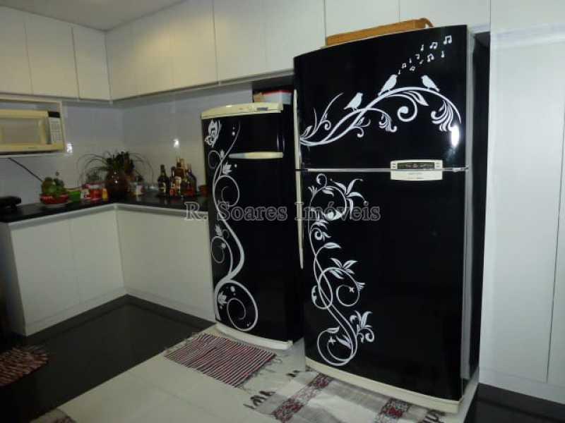 84f94650-2b10-4aa3-af00-9aed53 - Casa em Condomínio à venda Rua Professora Carmelita Martins,Rio de Janeiro,RJ - R$ 730.000 - VVCN30074 - 29