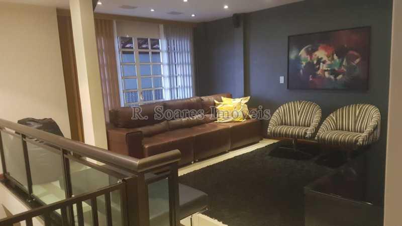 06282391-f3bf-4cf4-a0cf-94b781 - Casa em Condomínio à venda Rua Professora Carmelita Martins,Rio de Janeiro,RJ - R$ 730.000 - VVCN30074 - 30