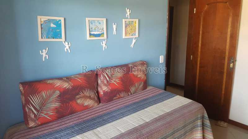b64cd412-5db7-4984-9aed-28646f - Casa em Condomínio à venda Rua Professora Carmelita Martins,Rio de Janeiro,RJ - R$ 730.000 - VVCN30074 - 31