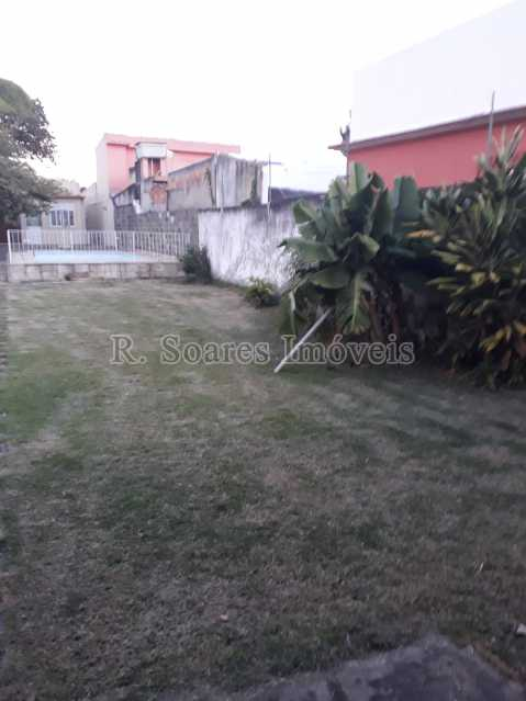 20190712_173121_resized_2 - Casa 4 quartos à venda Rio de Janeiro,RJ - R$ 850.000 - VVCA40039 - 20