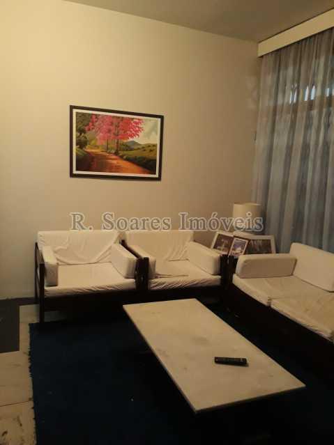 20190712_173740_resized_2 - Casa 4 quartos à venda Rio de Janeiro,RJ - R$ 850.000 - VVCA40039 - 3