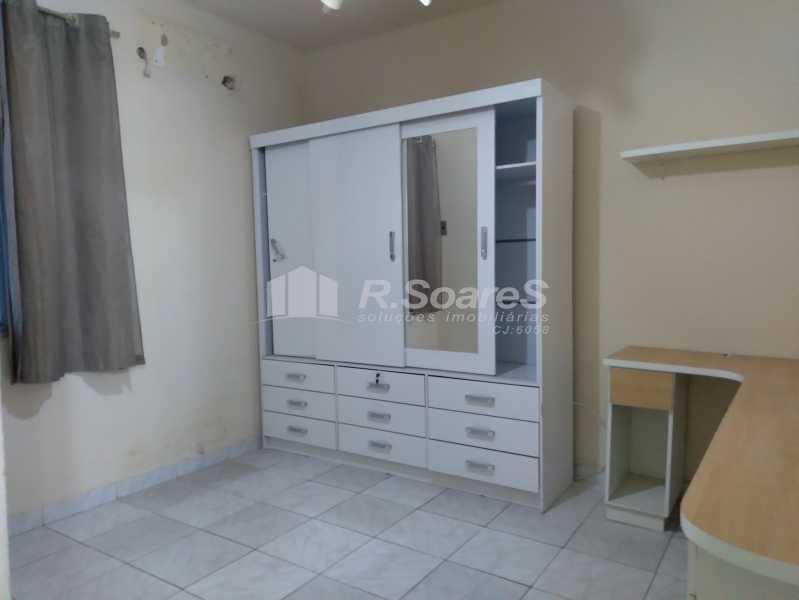 20210126_184544 - Casa de Vila 3 quartos à venda Rio de Janeiro,RJ - R$ 250.000 - VVCV30018 - 1