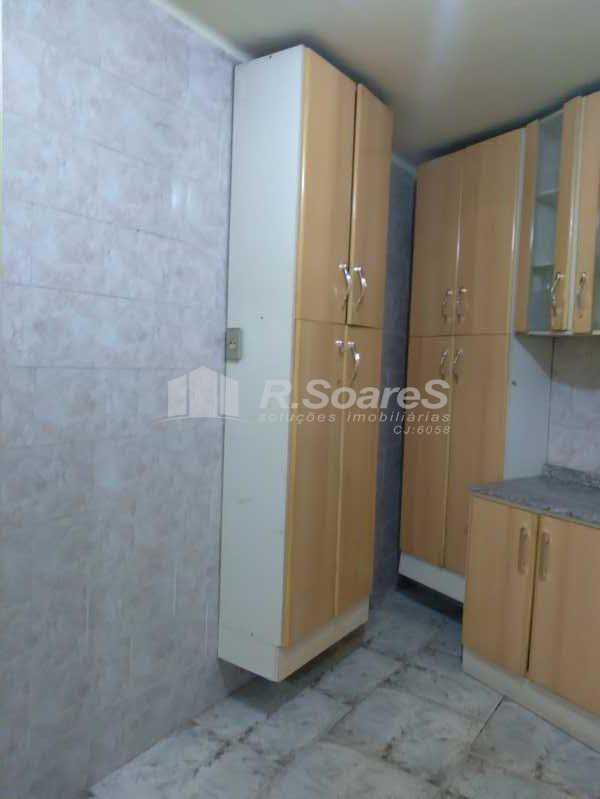 20210126_184809 - Casa de Vila 3 quartos à venda Rio de Janeiro,RJ - R$ 250.000 - VVCV30018 - 13