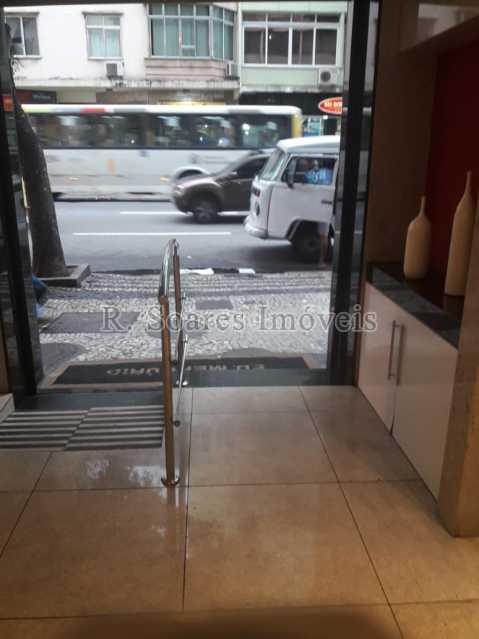 01 - Sala Comercial 27m² à venda Rio de Janeiro,RJ - R$ 269.000 - CPSL00038 - 1