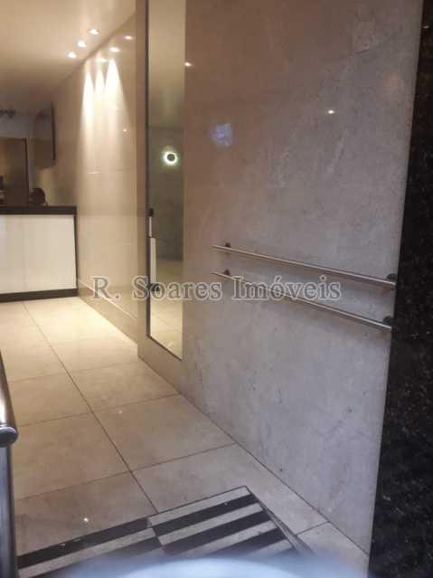 02 - Sala Comercial 27m² à venda Rio de Janeiro,RJ - R$ 269.000 - CPSL00038 - 3