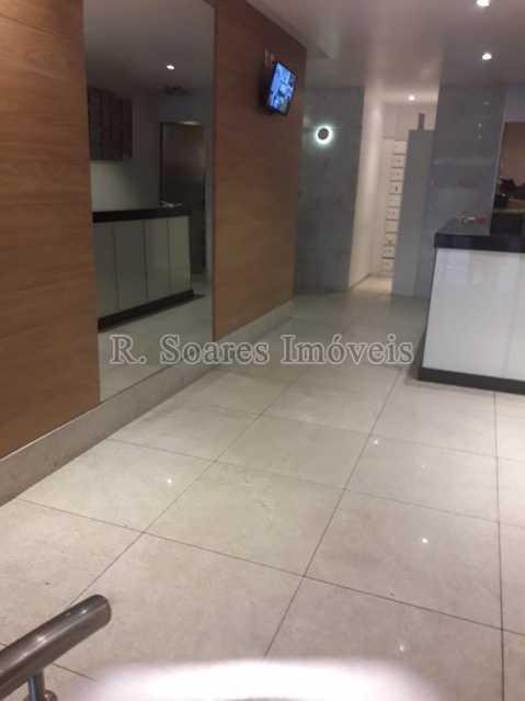 04 - Sala Comercial 27m² à venda Rio de Janeiro,RJ - R$ 269.000 - CPSL00038 - 5