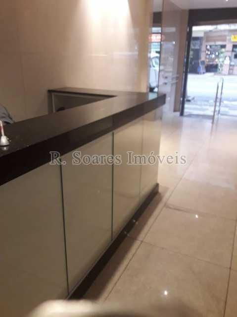 05 - Sala Comercial 27m² à venda Rio de Janeiro,RJ - R$ 269.000 - CPSL00038 - 6