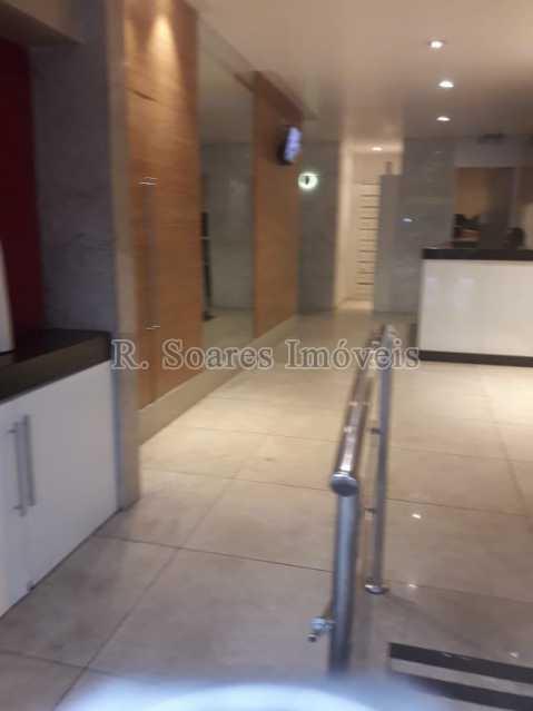 03 - Sala Comercial 27m² à venda Rio de Janeiro,RJ - R$ 269.000 - CPSL00038 - 11