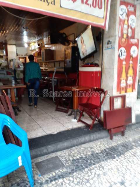 1 - Ponto comercial 25m² à venda Rio de Janeiro,RJ - R$ 150.000 - CPPC00002 - 1