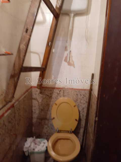 4 - Ponto comercial 25m² à venda Rio de Janeiro,RJ - R$ 150.000 - CPPC00002 - 5