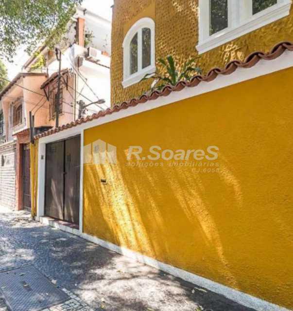 índice 1 - Casa 3 quartos à venda Rio de Janeiro,RJ - R$ 790.000 - VVCA30105 - 1