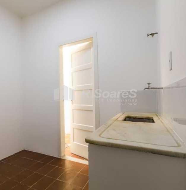 índice 22 - Casa 3 quartos à venda Rio de Janeiro,RJ - R$ 790.000 - VVCA30105 - 21