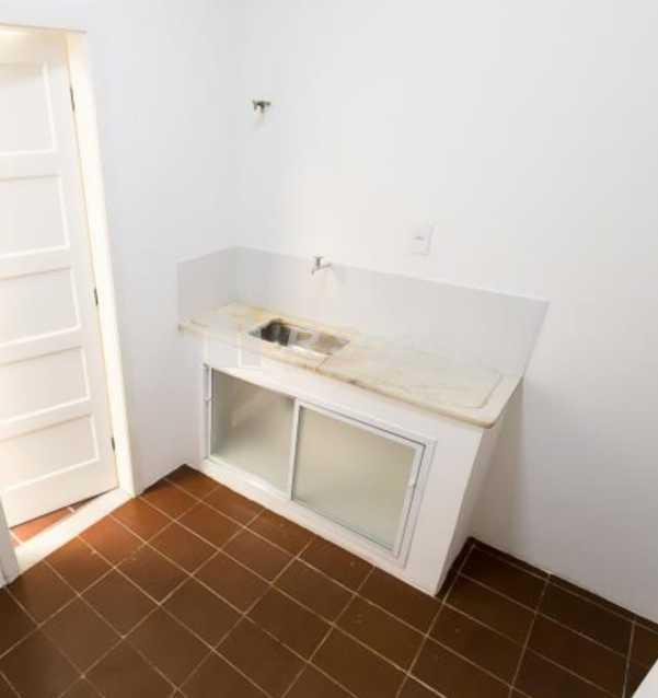 índice 23 - Casa 3 quartos à venda Rio de Janeiro,RJ - R$ 790.000 - VVCA30105 - 22
