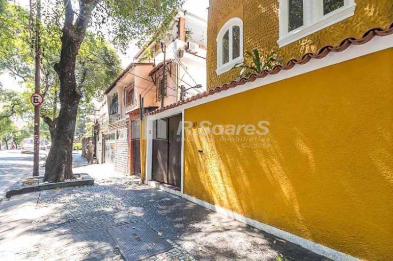 1. - Casa à venda Rua Uruguai,Rio de Janeiro,RJ - R$ 790.000 - LDCA30004 - 1